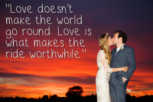 Marriage Advises Quotes and Sayings about Successful Love Story