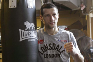 Carl Froch vs. George Groves: Explosive Quotes from Rival Duo's ...