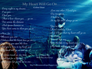 Titanic Love Quotes Titanic quotes hd wallpaper 15