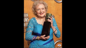 Betty White Golden Girls Quotes
