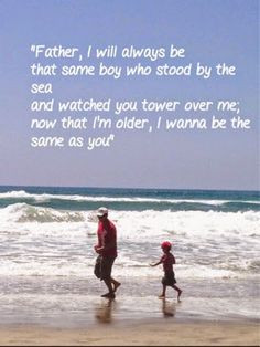 Quotes Father Son Relationships ~ Inn Trending » Quotes About Fathers ...