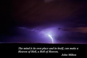 John Milton's quote #3