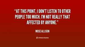 ... development aid and the listening project others love to listen to you