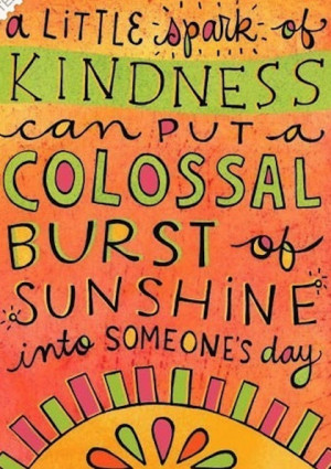 Images) 26 Picture Quotes To Inspire Kindness