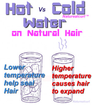 ... of the water matters with your hair porosity read more show less