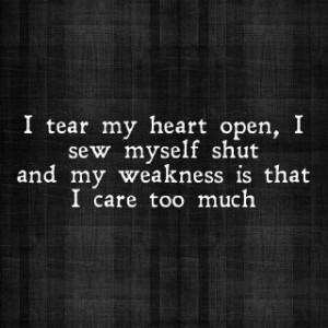 instagram depressed quotes