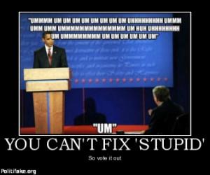 Stupid Democrat Quotes