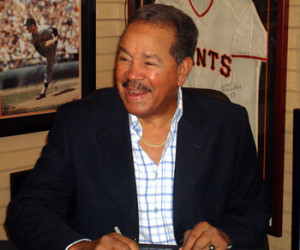 Hall of Fame pitcher Juan Marichal was perhaps the greatest in San ...