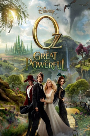 Oz the great and powerful iPhone Wallpaper Download