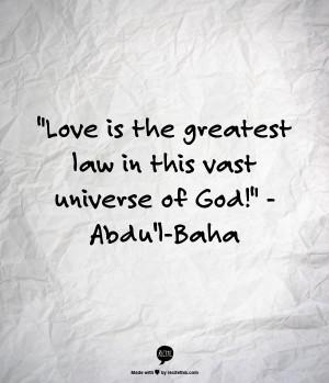 Baha I Quotes, Bahai Faith, Bahai Prayer Quotation, Baha Quotes, Bahai ...