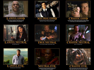 TV Show - Firefly Sean Maher Simon Tam Nathan Fillion Malcolm Reynolds ...