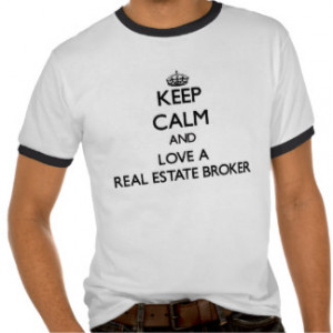 Real Estate Agent Funny T-shirts & Shirts
