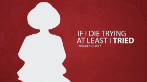 luffy quotes 4