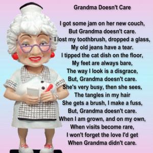 ... grandma missing grandma missing grandma poems missing grandma poems