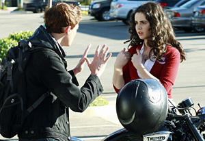 Switched at Birth Creator Says Bay and Emmett Have Conflict Ahead ...