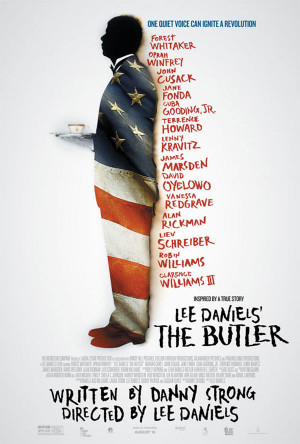 Lee Daniels' The Butler Has A New Poster That Makes No Sense ...
