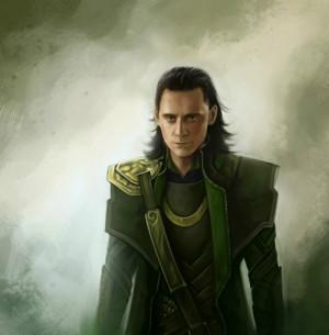 Loki (Thor 2011) Avengers Loki