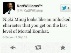 Katt Williams Knows...