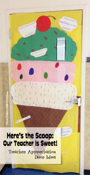 Ice Cream Quotes For Teachers Quotesgram