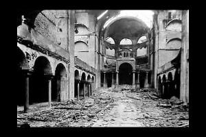 Night of Broken Glass Kristallnacht