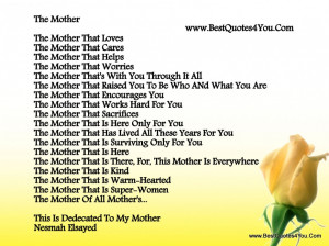 ... Love For Parents: Daughter Quotes Of The Day And This Is Famous Quote