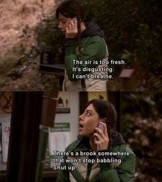 april ludgate quotes