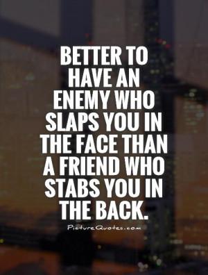 Backstabbing Betrayal Quotes. QuotesGram