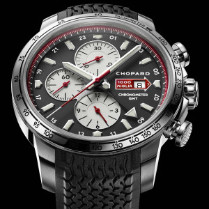 The Watch Quote: Photo - Chopard Mille Miglia 2013