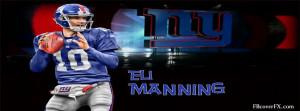 New York Giants Football Nfl 1 Facebook Cover