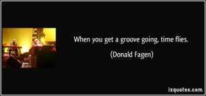 More Donald Fagen Quotes