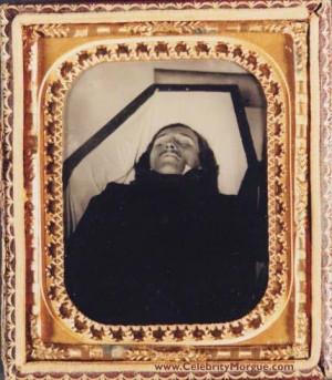 Death Photo - Edgar Allan Poe Photo (16054915) - Fanpop fanclubs