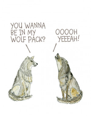 Wolf Pack Quotes Wolf pack, the hangover quote,