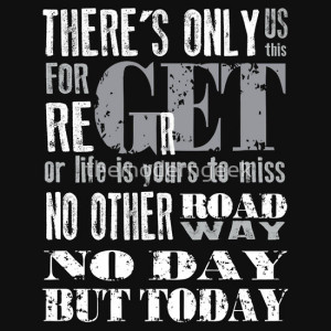 themoderngeek › Portfolio › RENT No Day but Today