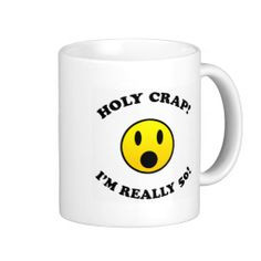 50th Birthday Gag Gifts Coffee Mug. Looking for a hilarious gag gift ...