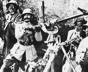 Haile Selassie I Image