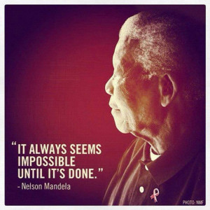 Nelson Mandela and the Elders on Palestine and Peace in the Middle ...