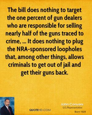 John Conyers Quotes