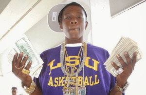 Lil Boosie Released From Jail. Lord Help Us All.
