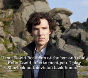 Fantastic Benedict Cumberbatch Quotes That Prove He Is A Totally ...