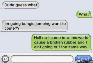 Sms Guess What Funny...