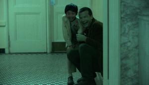 Still of Jason Bateman and Rohan Chand in Bad Words (2013)