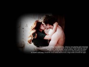 Twilight Series New moon quote