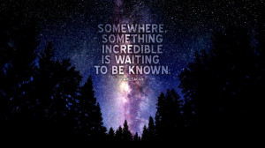 Carl Sagan Quotes Cosmos Picture