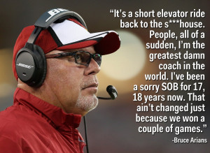 NFL Head Coach Gives Great Quote Putting His Own Performance In ...