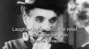 Famous Quotes of Charlie Chaplin