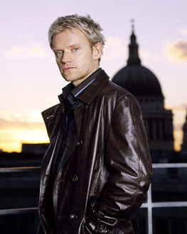 Hustle - Marc Warren