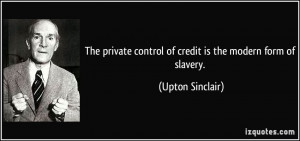 Slavery in the 21st century