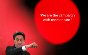 Ed Miliband quotes from the 2015 general election campaign