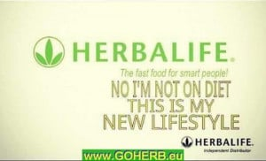 It's a new healthy lifestyle!;) not a diet #herbalife #hebalife24