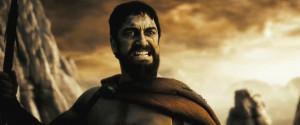 Leonidas 300 Body